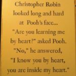 Christopher Robin Friendships Quotes