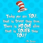 College Graduation Quotes Dr Seuss