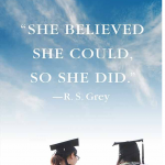 College Graduation Quotes For Daughter