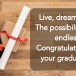 Congrats On Your Graduation Quotes Tumblr