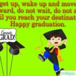 Congratulations Quotes For 8th Grade Graduation Pinterest