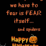 Cool Halloween Quotes