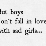 Cool Quotes For Girls about Love Tumblr