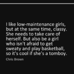 Cool Quotes by Chris Brown