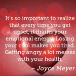 Cool Quotes by Joyce Meyer