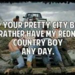 Country Boys Quotes