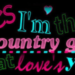 Country Girl Love Quotes