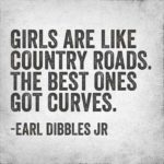 Country Girl Quotes