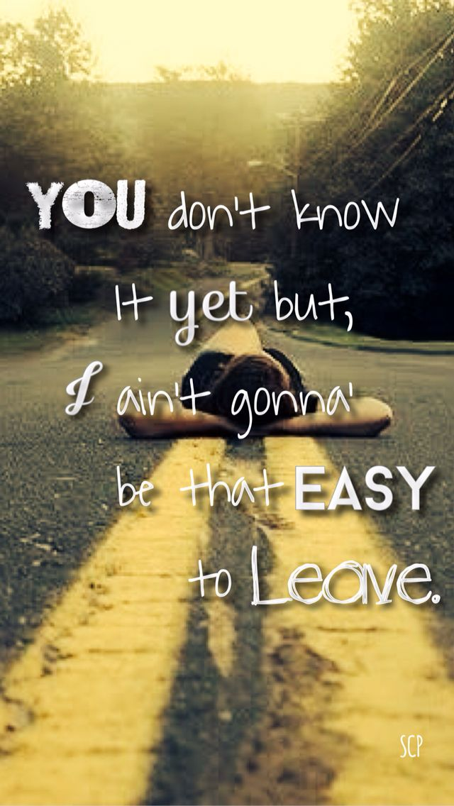 Captivating Country Love Song Lyrics Quotes For Him