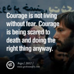 Courageous Movie Quotes Twitter