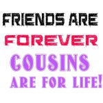 Cousin Quotes For Facebook