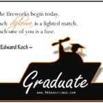 Creative Graduation Quotes Pinterest