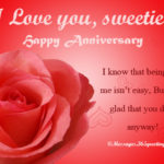 Cute Anniversary Messages For Girlfriend Tumblr