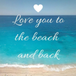 Cute Beach Quotes and Sayings
