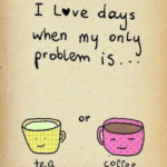 Cute Coffee Love Quotes Pinterest
