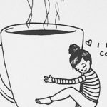 Cute Coffee Quotes Tumblr