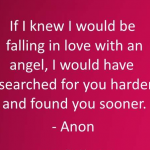 Cute Falling In Love Quotes For Him