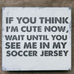 Cute Football Quotes For Boys and Girls