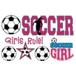 Cute Football Quotes For Girls and Boys