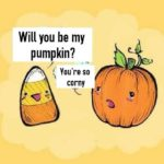 Cute Halloween Sayings