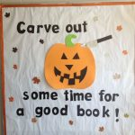 Cute Halloween Sayings For Bulletin Boards