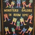 Cute Halloween Sayings For Bulletin Boards