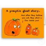 Cute Halloween Sayings For Cards