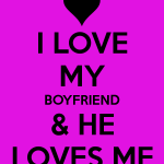 Cute I Love You Quotes For My Boyfriend