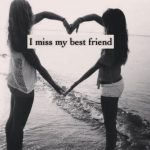 Cute I Miss You Friends Quotes