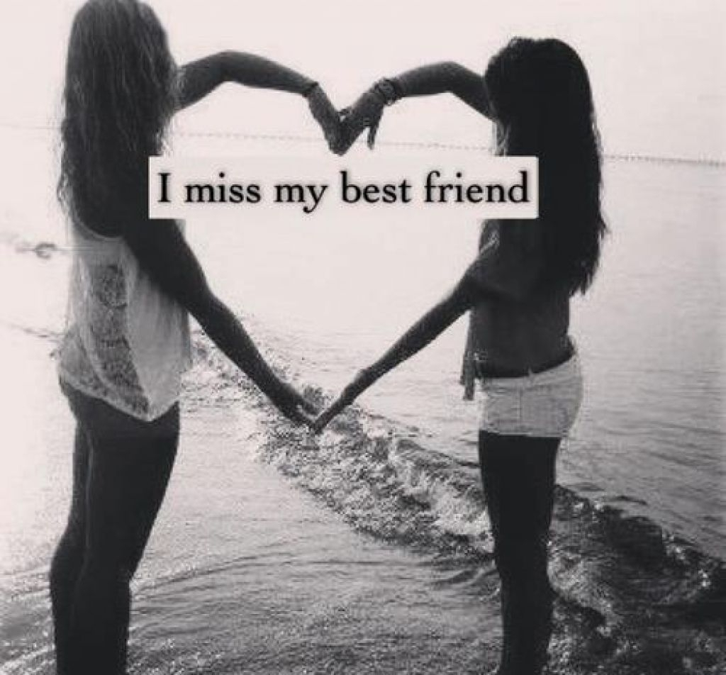 Cute I Miss You Friends Quotes Upload Mega Quotes