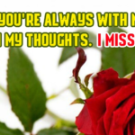 Cute I Miss You Quotes For Your Ex Boyfriend