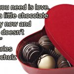 Cute Love Quotes For Your Boyfriend For Valentines Day