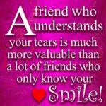 Cute Quotes about Love and Friendship
