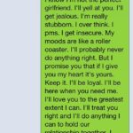 Cute Text Messages To Send To Your Boyfriend To Make Him Smile