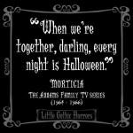 Dark Halloween Quotes
