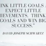 David Joseph Schwartz Quotes About Leadership