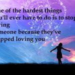 Deep Love Quotes That Make You Cry