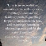 Definition Of Love Quotes Facebook