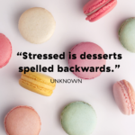 Dessert Quotes And Sayings