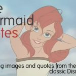 Disney Love Quotes Little Mermaid