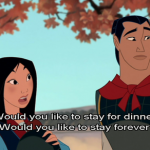 Disney Movie Love Quotes Tumblr