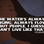 Disney Movie Quotes about Life and Love
