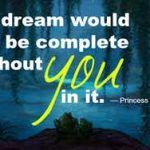 Disney Princess Love Quotes From Movies