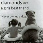 Dog Best Friend Girl Quotes