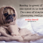 Dreading Monday Quotes Pinterest