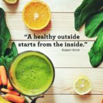 Eating Vegetables Quotes