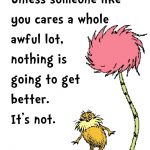 Education Quotes Dr Seuss