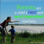 Education Quotes For Parents