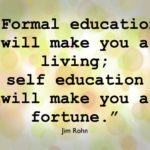 Education Quotes for Twitter