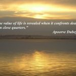 Encouraging Quotes For Loss Of A Loved One